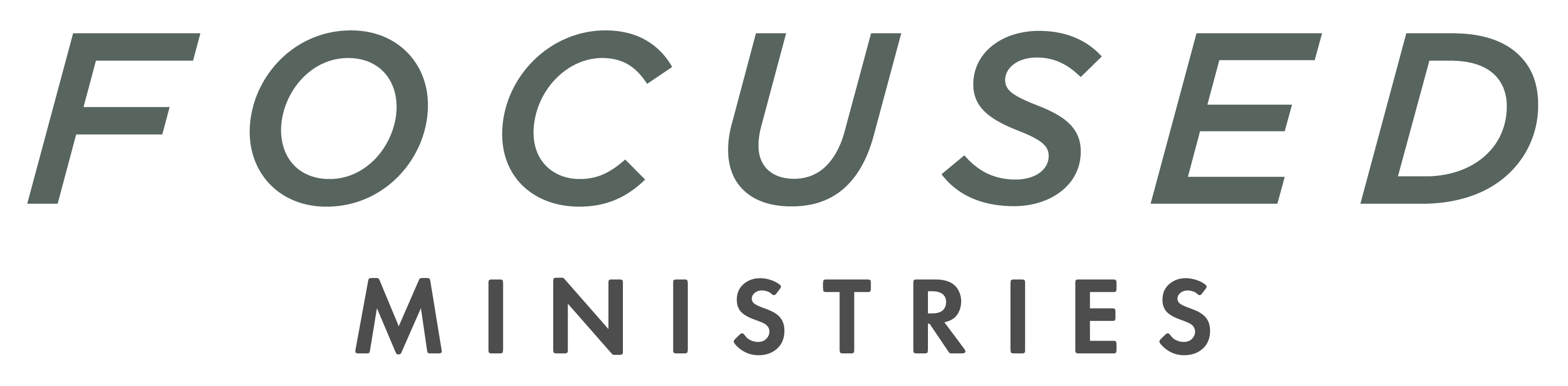 Focused Ministries